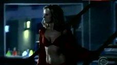 Rebecca Staab Lingerie Scene – Csi: Crime Scene Investigation