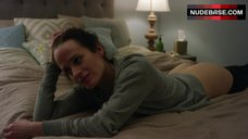 Elizabeth Reaser Sex Scene – Easy