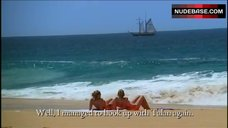 3. Kristin Cavallari Sunbathing in Bikini – Laguna Beach: The Real Orange County