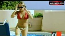 Kristin Cavallari Bikini Scene – Maxim Hot 100 '06