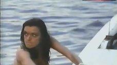 7. Deborah Tranelli Naked – Naked Vengeance