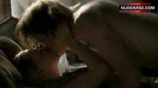 1. Amanda Seyfried Hot Scene – Big Love