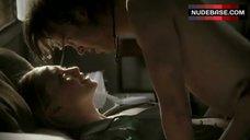 2. Amanda Seyfried Hot Scene – Big Love