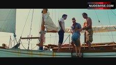 4. Amanda Seyfried Sexy – Mamma Mia!