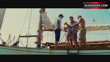 5. Amanda Seyfried Sexy – Mamma Mia!