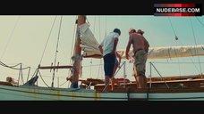 6. Amanda Seyfried Sexy – Mamma Mia!