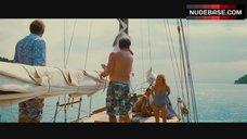 1. Amanda Seyfried in Swimsuit – Mamma Mia!