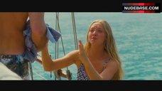 3. Amanda Seyfried in Swimsuit – Mamma Mia!