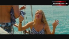 Amanda Seyfried in Swimsuit – Mamma Mia!