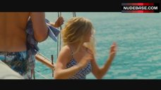 5. Amanda Seyfried in Swimsuit – Mamma Mia!