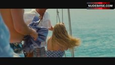 6. Amanda Seyfried in Swimsuit – Mamma Mia!