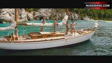 7. Amanda Seyfried in Swimsuit – Mamma Mia!