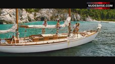 8. Amanda Seyfried in Swimsuit – Mamma Mia!