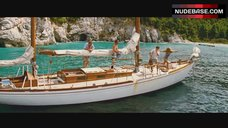 9. Amanda Seyfried in Swimsuit – Mamma Mia!