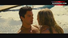 10. Amanda Seyfried Hot Scene – Mamma Mia!