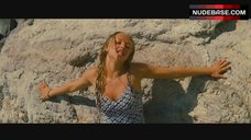 2. Amanda Seyfried Hot Scene – Mamma Mia!