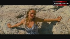 3. Amanda Seyfried Hot Scene – Mamma Mia!