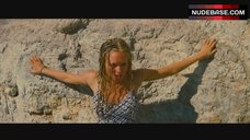 4. Amanda Seyfried Hot Scene – Mamma Mia!