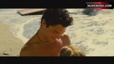 9. Amanda Seyfried Hot Scene – Mamma Mia!