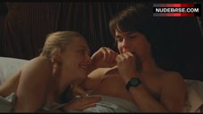 10. Amanda Seyfried Hot Scene – Jennifer'S Body