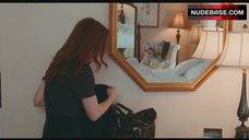 1. Amanda Seyfried Naked in Bathroom – Chloe