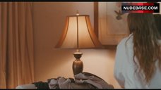 Amanda Seyfried Removes Robe – Chloe