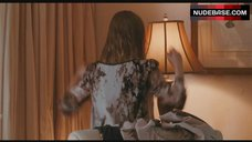 10. Amanda Seyfried Removes Robe – Chloe