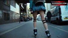Amanda Seyfried Upskirt – Boogie Woogie