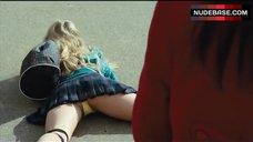 Amanda Seyfried Upskirt Scene – Boogie Woogie