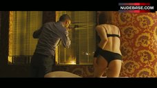 10. Amanda Seyfried Hot Scene – In Time