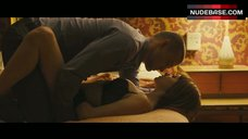 5. Amanda Seyfried Hot Scene – In Time