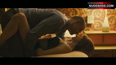6. Amanda Seyfried Hot Scene – In Time