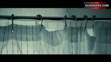 9. Amanda Seyfried Nude Silhouette – Gone