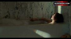 10. Amanda Seyfried Hot Scene in Bathtub – Lovelace