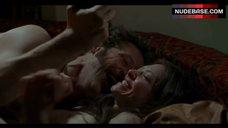 10. Amanda Seyfried Topless – Lovelace