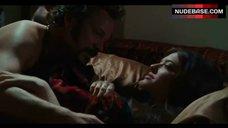 3. Amanda Seyfried Topless – Lovelace