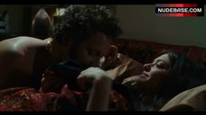 4. Amanda Seyfried Topless – Lovelace