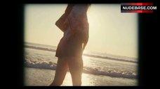 4. Amanda Seyfried Ass Scene – Lovelace
