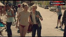 4. Amanda Seyfried in Red Panties – While We'Re Young