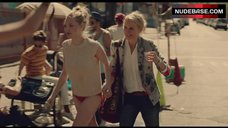 6. Amanda Seyfried in Red Panties – While We'Re Young