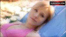 3. Amanda Seyfried Bikini Scene – Veronica Mars