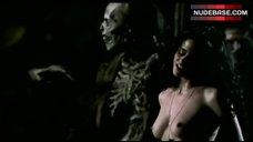 Leela Savasta Sex Scene – Masters Of Horror