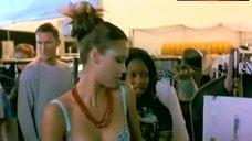 1. Jessica Alba in Lingerie – Paranoid