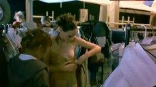 5. Jessica Alba in Lingerie – Paranoid