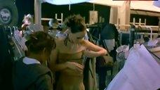 7. Jessica Alba in Lingerie – Paranoid