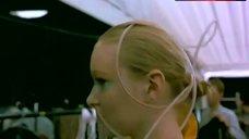 8. Jessica Alba in Lingerie – Paranoid