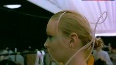 9. Jessica Alba in Lingerie – Paranoid