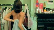 Jessica Alba Side Boob – Paranoid