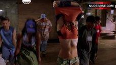 1. Jessica Alba in Tank Top – Honey