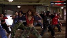 5. Jessica Alba in Tank Top – Honey